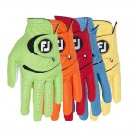 Footjoy Glove Spectrum