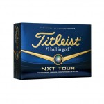 Titleist Golf Ball Nxt Tour 14