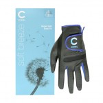 Cool Gloves  Soft Breeze Black
