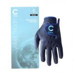 Cool Gloves Velvet Moon Black