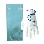 Cool Gloves Velvet Moon White