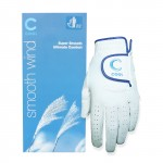 Cool Gloves Smooth Wind White