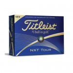 Titleist Golf Ball Nxt Tour 61