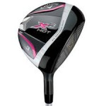 Fairway Callaway X2 Hot Us 3 Wms