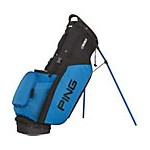 Stand Bag Ping 4 Series Double Strap