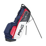 Stand Bag Ping Hoofer