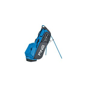 266571398b7 View full size. Stand Bag Ping Hoofer ...