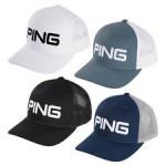 Cap Ping Tour Mesh