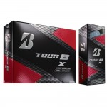 Ball Bridgestone Tour B 71 X