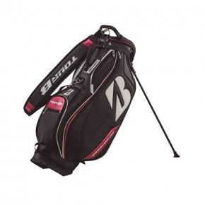 618d75cae01 Bridgestone golf caddie bag stands TOUR B 9.5 type CBG802