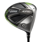Driver Callaway GBB Epic Forged Speeder Jv