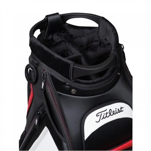 496fb1b5e81 ... Staff Bag Titleist Mid Size TB7SF4-061 ...