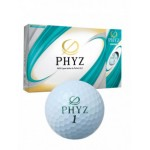 Ball Bridgestone Phyz 5 91 Pearl Green