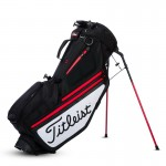 Stand Bag Titleist Hybrid 5 TB9SX6-016 Blk/Wht/Red