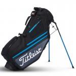 Stand Bag Titleist Hybrid 5 TB9SX6-024 Blk/Char/Blue