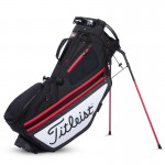 Stand Bag Titleist Hybrid 14 TB9SX14-016 Blk/Wht/Red