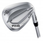 Wedge Ping Glide 3.0 TS Nspro950 (58.6) S