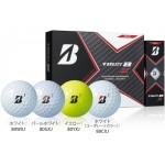 Ball Bridgestone Tour B 02 X