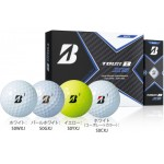 Ball Bridgestone Tour B 02 XS