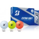 Ball Bridgestone Extra Soft 91
