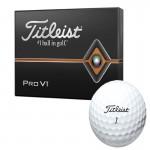 Ball Titleist Pro V119