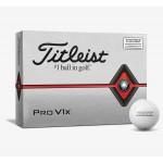 Ball Titleist Pro V1X19 High